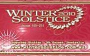 Cairns Winter Solstice