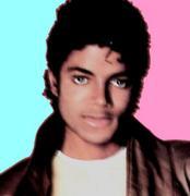 80年代のMICHAEL JACKSON!!!!!