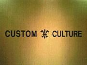 custom culture 河原町OPA店