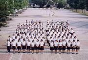 2002卒作新中等部生集まる会
