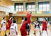 福岡県クラブバスケ