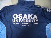 大阪大学ラグビー部