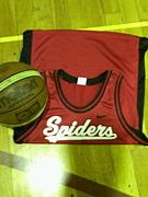 名古屋市港区バスケ「Spiders」