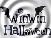 WinWin Halloween