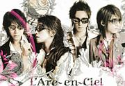 ☆福井★L'Arc〜en〜Ciel☆