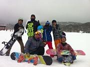 長野県★スノーボード初心者の会