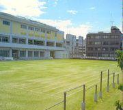 京都市洛央小学校
