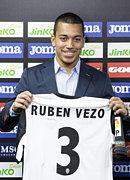 ルベン・ヴェゾ