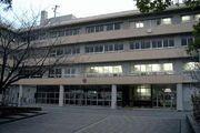 金沢市立扇台小学校