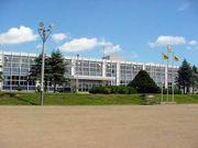音更町立駒場中学校