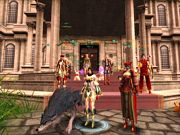 Fantasy Odyssey アクエリオン