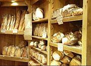 パンのお仕事、命!