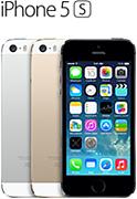 docomo × iPhone5s
