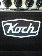 Koch Guitar Electronics