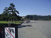 東京近郊を歩く