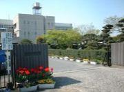 福岡県小郡市立宝城中学校