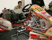 ROTAX MAX USERS