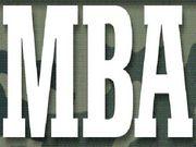 【MBA】Make Bright Ambition