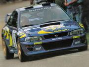WRC好きのマイミク募集中