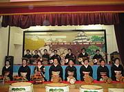 会津東山温泉&芸妓衆