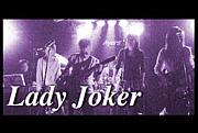 Club Lady Joker