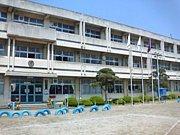 上平小学校