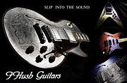 IHush-guitars(アイハッシュ)