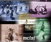 MCFAJモトクロス