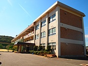 小北中学校