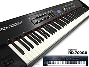 Roland RD700シリーズ
