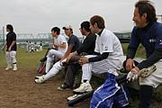 ★パロ★草野球TEAM