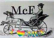 I LOVE MCF