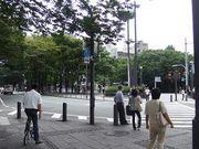 横浜市インターン2006