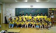 2007年度関東六浦3−4組