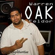 """Warren """"Oak"""" Felder"""