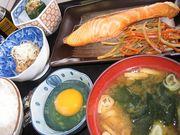 タイでおいしい和食をつくる会