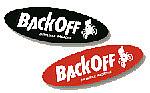BACKOFF ここどこ/デュアスポ