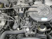 Y型エンジン