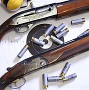 20代30代の銃砲所持者