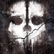 【XBOX】cod:ghost
