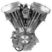 Harley-Davidson/エボ