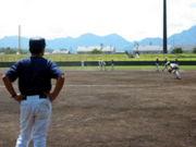 県立鎌倉高校野球部