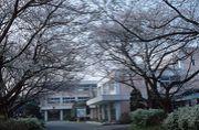 日田三隈高校のたまり場