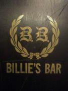 Billie's  Bar(�ӥ�����С���