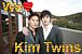 ☆カリスマ☆Kim Twins☆