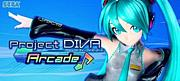 Project DIVA Arcade in 広島