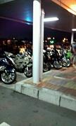 岡山バイクナイト