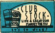 ◆CLUB STOCK◆
