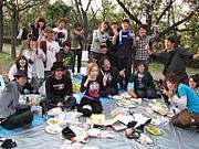SAKURA TOUR!!!