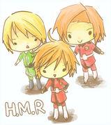 H.M.R